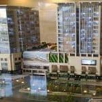 Beroperasinya Hotel Tentrem Bakal Dorong Pertumbuhan Perdagangan Di Semarang