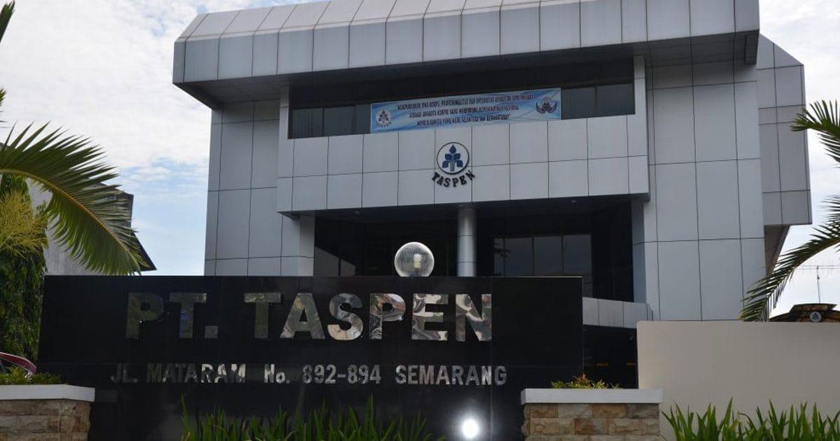 30 Taspen Semarang