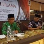 Politisi Parpol Islam Akan Ditinggalkan Umat Islam Jika Perilakunya Menyimpang