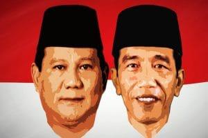 Mencermati Pertemuan Jokowi – Prabowo