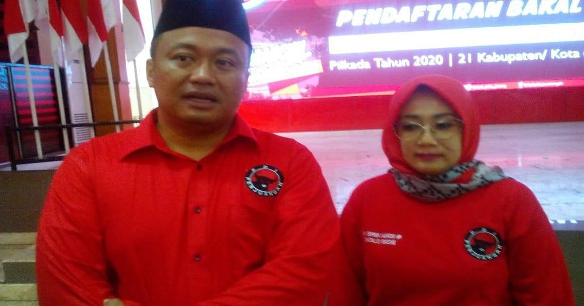 Tergerak Ingin Majukan Wisata Beni Soetiawan Daftar Pilkada Kabupaten Semarang Kampusnesia