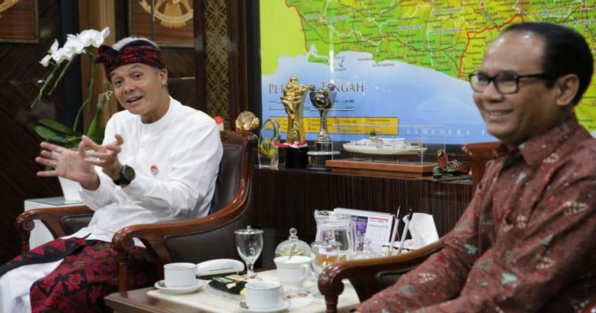 Briket Arang Jateng Mendominasi Pasar Ekspor Berbagai ...